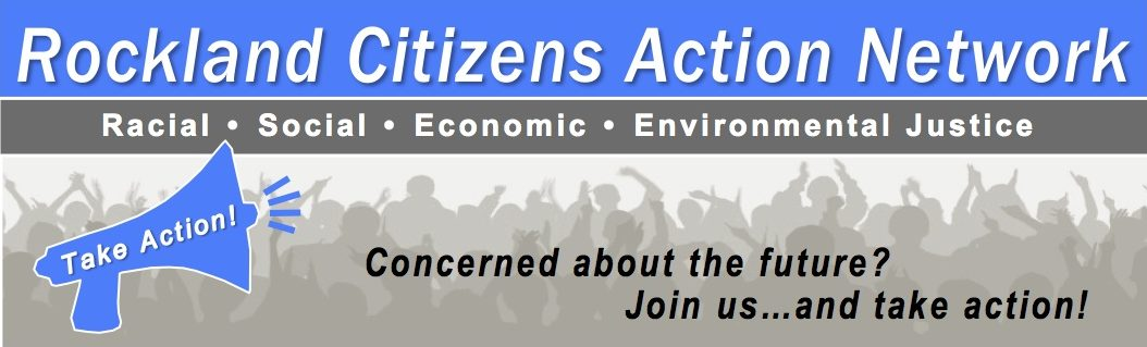Rockland Citizens Action Network